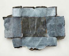 Ruth Hardinger: Cartons / Painting