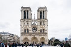 Día 1 en París viajes - Crímenes de la Moda