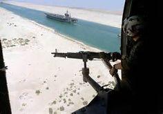 Operation Desert Storm Shield Uss Eisenhower