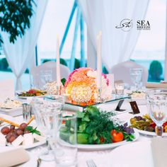 A perfect place for your dream wedding #seabreeze #seabreezebaku #beatgroup #nardaran #baku #azerbaijan #absheron #hotel #shorehouse #restaurant #wedding #cuisine #food #dreamwedding