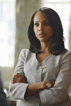 11 Empowering Olivia Pope Quotes That'll Get You Through Any Bad Day | The Odyssey