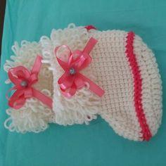 Bebek baby crochet örgü