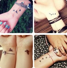 Tattoo | Rovanice