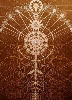 Joma Sipe - Sacred Geometry