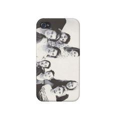 British Youtubers iPhone 4/4s/5 & iPod 4 Case