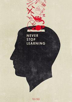 #rasSpirit Never stop learning!