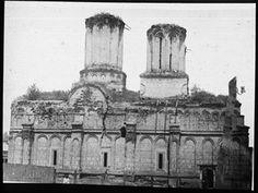 Catedrala Sf. Dumitru Craiova 1889 Pisa, Taj Mahal, Louvre, Tower, Building, Travel, Rook, Viajes, Computer Case