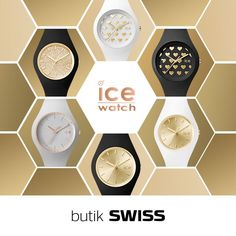 """Zegarki Ice-Watch to imponująca gama kolorów oraz wyszukane innowacyjne wzory. Unikalny i nowoczesny design idealny dla ludzi """"młodych duchem"""", niezależnie od wieku. Zapraszamy do butiku SWISS."""