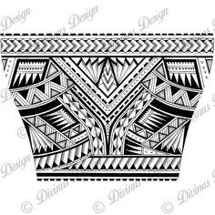 Wrap Around Arm Polynesian Tattoo Design and Stencil – Instant Digital Down … - maori tattoos Maori Tattoos, Tattoo Tribal, Hawaiianisches Tattoo, Samoan Tribal Tattoos, Filipino Tattoos, Marquesan Tattoos, Leg Tattoos, Arm Band Tattoo, Sleeve Tattoos