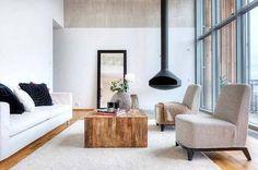 Swedish dream of a perfect home