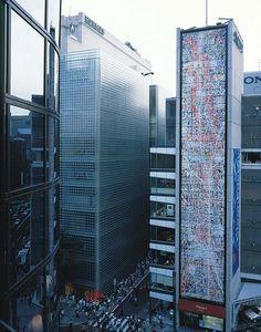Maison Hermès - Renzo Piano