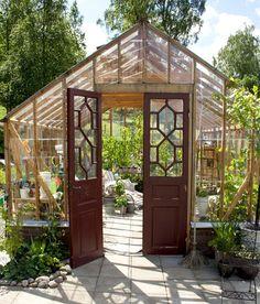 Växthusodling för nybörjaren - Grobar