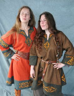 RESERVED Darkage Viking Celtic Norse by CustomCostumeCompany, $450.00