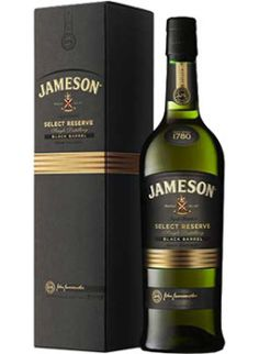 best jameson black barrel irish whiskey recipe on pinterest. Black Bedroom Furniture Sets. Home Design Ideas