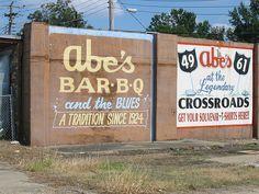Best Bar-B-Q in the Delta
