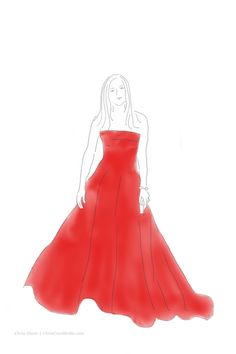 Jennifer Aniston at Oscars 2013. #JenniferAniston #Valentino