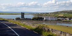 #landschaft #landscape #leinwand #BabettsBildergalerie #ireland #irland Land Scape, Illustration, Pictures, Printing On Wood, Artist Canvas, Canvas Frame, Ireland, Photo Wallpaper, Illustrations