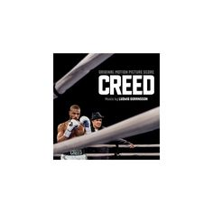 Ludwig Goransson - Creed: Original Motion Picture Score (CD)