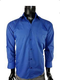 Koszula męska - - Koszule męskie - Awii, Odzież męska, Ubrania męskie, Dla mężczyzn, Sklep internetowy Shirt Dress, Mens Tops, Shirts, Dresses, Fashion, Vestidos, Moda, Shirtdress, Fashion Styles