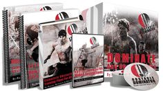 The Big Obstacle Dominator (obstacle race training/fitness program) Giveaway!