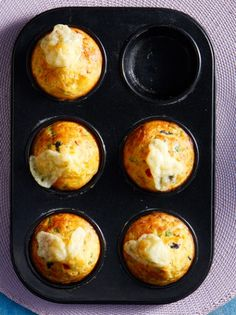 MUFFINS-LAXANIKON Greek Recipes, Muffins, Greek Beauty, Food And Drink, Eggs, Cooking Ideas, Breakfast, Morning Coffee, Muffin