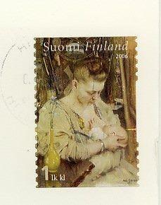 Finland, 2006