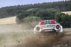 Unser Bericht zum Eifel Rallye Festival 2015 folgt in Kürze!  Foto © FabPetersson Fotografie für ZWISCHENGAS