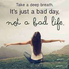 Take a deep breath… YOU have the POWER to make YOUR Life Beautiful! : )