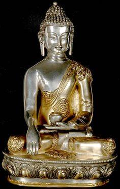 The Union of Samsara and Nirvana Buddha♥♥♥