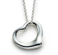 TIFFANYCo.Open HeartPendant Necklace Tiffany http://www.amazon.com/gp/product/B01484EL2Q/ref=as_li_qf_sp_asin_il_tl?ie=UTF8&camp=1789&creative=9325&creativeASIN=B01484EL2Q&linkCode=as2&tag=divinetreas03-20&linkId=PYXXSGWE75RQQ7GT