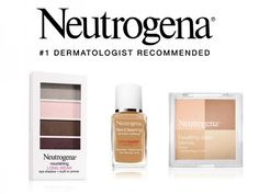 dermatologist recommended brand #hypoallergenic #cosmetics