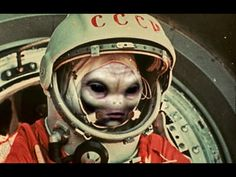 Russian Cosmonaut Reveals UFO and Alien Truth