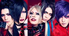 "Arlequin will release their new singles ""kageboushi"" and ""makka na uso"" on March 1st. You can listen to a sample of each song in the video below! See all posts about ""kageboushi&#…"