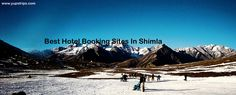 Booking Sites, Shimla, Vacation Packages, Best Vacations, Mount Everest, Mountains, Nature, Room, Travel