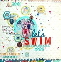 A Project by ashleyhorton010675 from our Scrapbooking Gallery originally submitted 07/10/13 at 09:04 AM