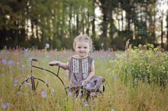 Photography by Alisha has been featured on Inspire Me Baby