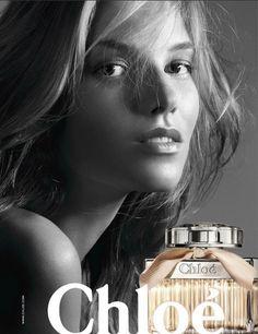 Images de Parfums - Collection de publicités de parfums - Collection of fragrance adverts - Chloé - perfume