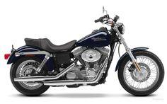 Harley Davidson dyna super