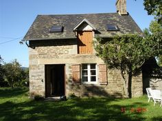 cabana din Normandia Cabana, Home Fashion, Mansions, House Styles, Modern, Houses, Home Decor, Homes, Trendy Tree
