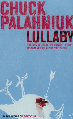 Lullaby by Chuck Palahniuk - couldn't put it down, like all his books