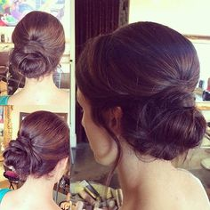 """#Repost @jigsawforhair Beautiful #jigsawforhair #bridesmaidstyle by our #yegstylist @pams_beauties!  #yegsalon #weddinghair #updo #maidofhonor #bridesmaidhair"" Photo taken by @stylesandthecitybytawsha on Instagram, pinned via the InstaPin iOS App! http://www.instapinapp.com (08/23/2015)"
