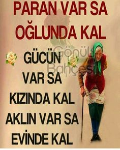 This Pin was discovered by nej Best Love Messages, Learn Turkish Language, Funny Happy, Meaningful Words, Family Love, Self Improvement, Great Quotes, Cool Words, Personal Development