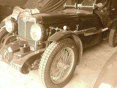 Sensational 121 Best Mmm Mg And Pre War Images In 2019 Antique Cars Mg Cars Wiring Database Hyediarchgelartorg