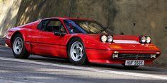 Ferrari, 512BB