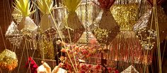 MoMA PS1: Slideshow - confetti system