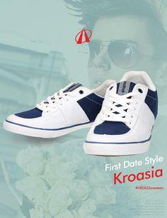 Ardiles Sneakers Lovers, apakah kamu pernah mengalami yang namanya First Date? Pasti sesuatu yang istimewa bagi banyak orang.  Kalau kamu sudah siap mau First Date tengok dulu apa sneakers ada dalam koleksi sepatumu. Kalau belum ada, yuk segera beli sneakers Ardiles di www.ardilesmetro.com