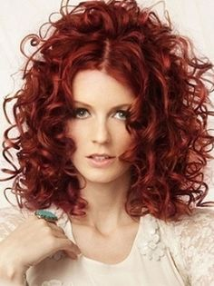 How to Choose the Best Red Hair Color  #hairstyles #haircolors