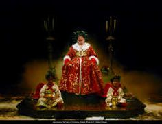 Ghost of Christmas Present A Christmas Carol Guthrie Theater | A ...