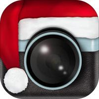 Christmas Booth: Festive Photo Fun by Blue Panda Apps Limited