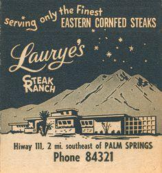 Laurye's Steak Ranch | Flickr - Photo Sharing!